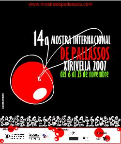 mostra de pallassos de xirivella 2007
